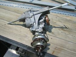 Honda Ht 3813 And 4213 Tractor Transaxle Selling All Parts