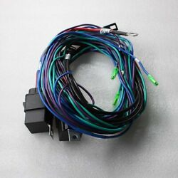Brand New For 7014g Marine Wiring Harness Jack Plate And Tilt Trim Unit