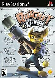 Ratchet And Clank Greatest Hits Sony Playstation 2 2003 Very Good