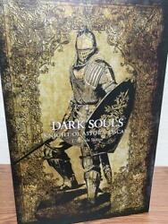 Dark Souls Senior Knight Astra Oscar 1/6 Scale Statue Figure From Software Gecco