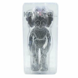 Medicom Toy Kaws Bff Open Edition Black Figure Size Free Second-hand Almost