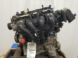 2007 Mazda 3 2.3l Non-turbo Engine Motor Assembly 152804 Miles No Core Charge