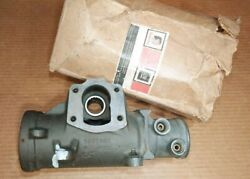 Nos Gm Saginaw Power Steering Gearbox Case 5687962 59-76 Chevy Buick Olds Etc.
