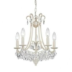 Elk-home 122-021 Mini Victorian - Transitional Style W/ Luxe/glam Inspirations -