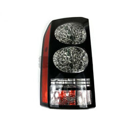 1pcs Left Side Tail Light For Land Rover Discovery Lr4 2014-2016 Led Rear Lamp