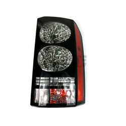 1pcs Right Side Tail Light For Land Rover Discovery Lr4 2014-2016 Led Rear Lamp
