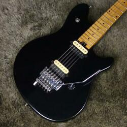 Peavey Wolfgang Special Black '1999 Gg92g