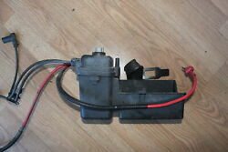 2000 Sea-doo Gti Electrical Box Complete W/ Coils 278001130 278001265 278003012