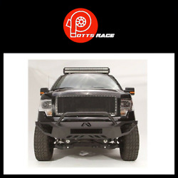 Fab Fours Ff09-d1952-1 Fits 2009-2014 Ford F-150 Vengeance Front Bumper
