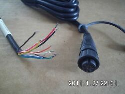 Navman Northstar Power / Data Cable For G-pilot-3380 And Northstar-3300 Autopilots