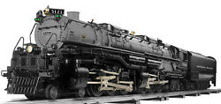American Flyer Challenger 4-6-6-4 Northern Pacific New In Box 6-48090