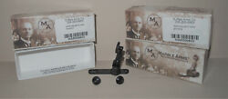 Nib Marble Arms Improved Peep Sight + Windage Model 991001 Winchester 1890 +