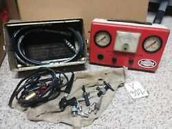 Ford Rotunda Automatic Transmission Tester Re29-05 Union Made Made In Usa 🇺🇸