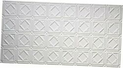 Global Specialty Products 207w Modern Tin Style Panels For Glue-up