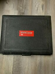 Mac Tools Scanalizer Multiport Fuel Injection Analyzer Like New Vintage