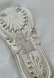Antique Sterling Silver Table Forks. London 1835 . By John James Whiting