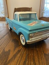 1960s Ford F250 Nylint Pickup Truck Dealership Advertisement Unplayed With