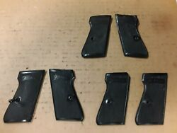 Walther Pp Grips Lot