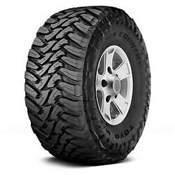 Toyo Open Country M/t 325/50r22 F/12pr Bsw 4 Tires
