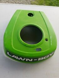 Lawn Boy Deluxe Green Engine Shroud Cover New Other