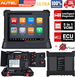 Autel Maxisys Ultra Intelligent Diagnostic Scanner Tool Upgraded Of Ms919 Ms909