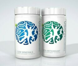 Usana Cellsentials Triple Action Cellular Nutrition System | Brand New, 02/2023