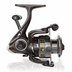 Cadence Spinning Reel-elate 10+1 Bb Light Weight And Durable -stainless Steel M...