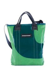 FREITAG Tote Shopper Bag Green Messenger Backpack Cycling Recycling Series G5.1 $145.00