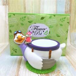 Bianca's Great Adventure The Rescuers Penny Cody Accessory Case Planter Pottery