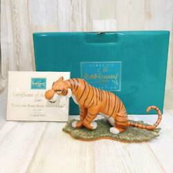 Wdcc Jungle Book Shear Caen Sher Kaan Figure Disney Tdl Made Of Pottery