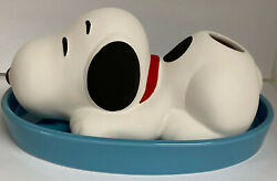 Snoopy Figural Humidifier