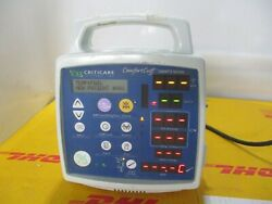 Criticare 506nt3 Series 506n3 Comfort Cuff Patient Monitor