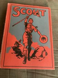 The Scout - Vol Xlviii - Bound July 1952 - June 1953- Great Britain