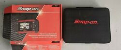 Snap On Tpms4 Tire Pressure Sensor Kit - New Open Box Never Used Comes Complete