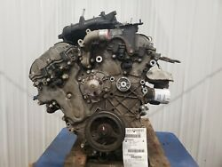 2015 Gmc Acadia 3.6l Engine Motor Assembly 92092 Miles No Core Charge