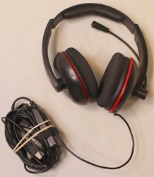 Turtle Beach Ear Force P11 Wired Gaming Headset For Ps3/ps4/pc/3.5mm - Black