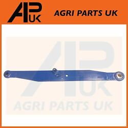 Cat 1 Lower Link Lift Arm Linkage Lh For Ford 901 4000 4110 4140 Tractor