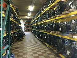 2009 Porsche Cayenne 3.6l Engine Motor Assembly 183455 Miles No Core Charge