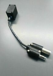 David Clark 40697g-01 Adapter Cord For C130 Like-new