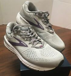 Brooks Ariel 20 Womenand039s Cushioned Running Shoes Size 9.5 Wide 1203151d009