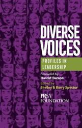 Diverse Voices Profiles In Leadership By Spector, Barry, Spector, Shelley
