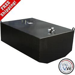 Century 29and039 Walkaround 2000 - 250 Gal. Oem Replacement Belly Fuel Tank