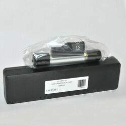 Cynosure Elite Mpx Laser 15mm Handpiece Nl Assembly Hand Piece 100-1685-150 New