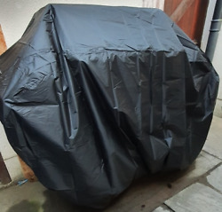 Bbq Grill Cover Gas Heavy Duty Outdoor Protection Polyester Waterproof Large