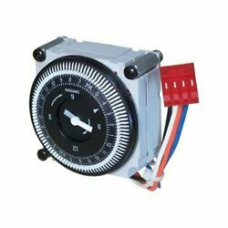 Pentair Tmrlx 24-hours Mechanical Timer Replacement Compool Pool And Spa