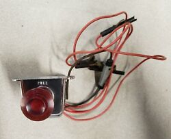 1965 66 Buick Olds Pontiac Nos Gm Accessory Signal-stat 4 Way Emergency Flasher