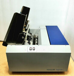 Neopost Hasler Addressing Printer Hasler Hj510 And Neopost As510c 2 Printers