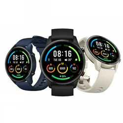 Xiaomi Mi Watch 1.39 And039and039 Gps Fitness Tracker 5atm Waterproof Global Version