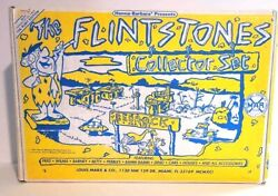 ☀️the Flinstones Playset 1991 Ruby Marx Pick Your Part