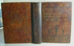 Antique Victorian Cookbook_household_health Remedies_cures_receipts_sewing_games